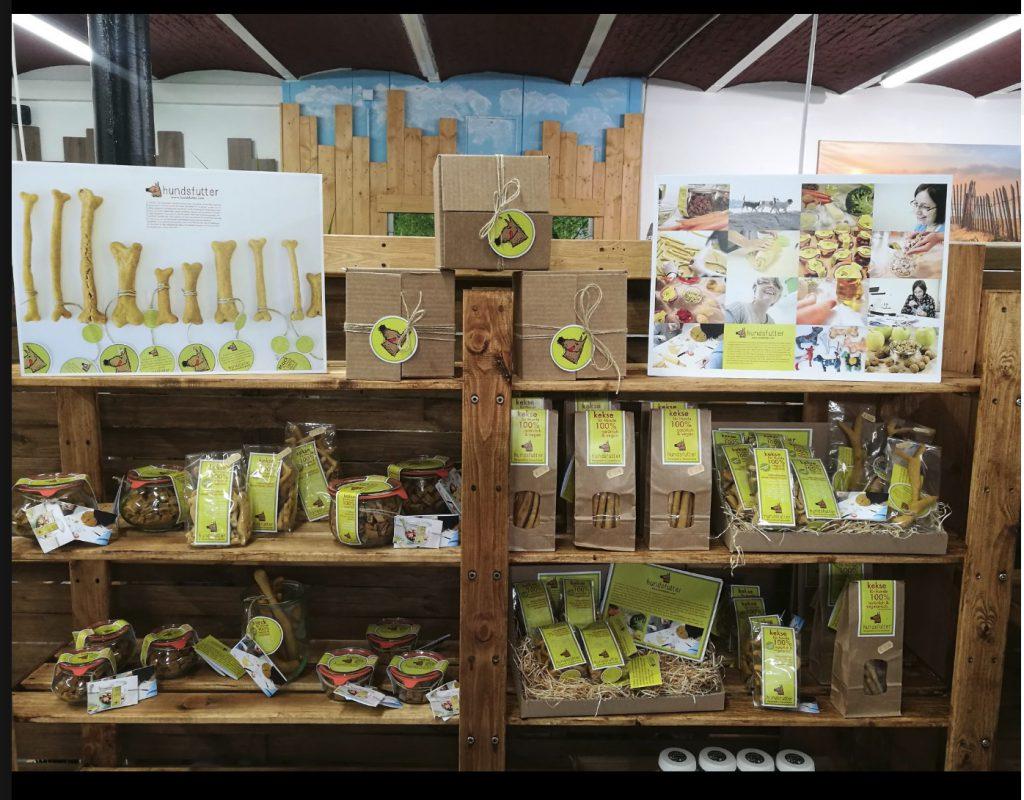 Die Einführung von hundsfutter bei Canis Culinaris, dem wichtigsten Laden aus Siegen für gesunde Hundeernährung. Da sind wir natürlich sehr stolz dabei zu sein.