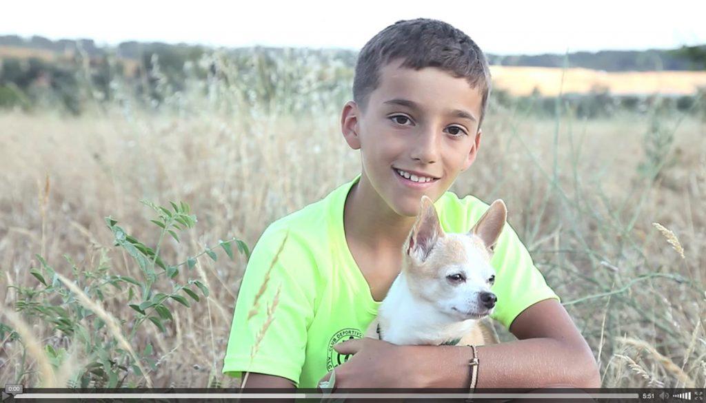 Nachhaltig leben ist möglich - H Adoptieren statt kaufen ist nachhaltig