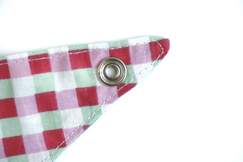 Hundeaccessoirs Hundehalstücher Bandanas