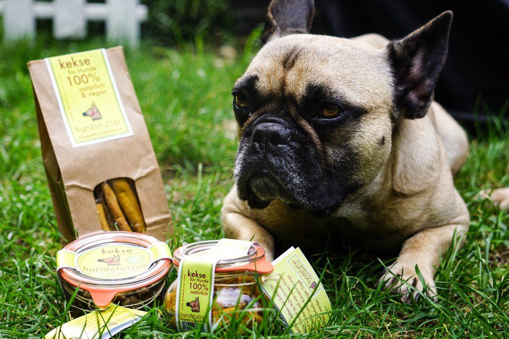 Nachhaltige Geschenke fair ausgefallen - für Hunde - unverpackt shoppen