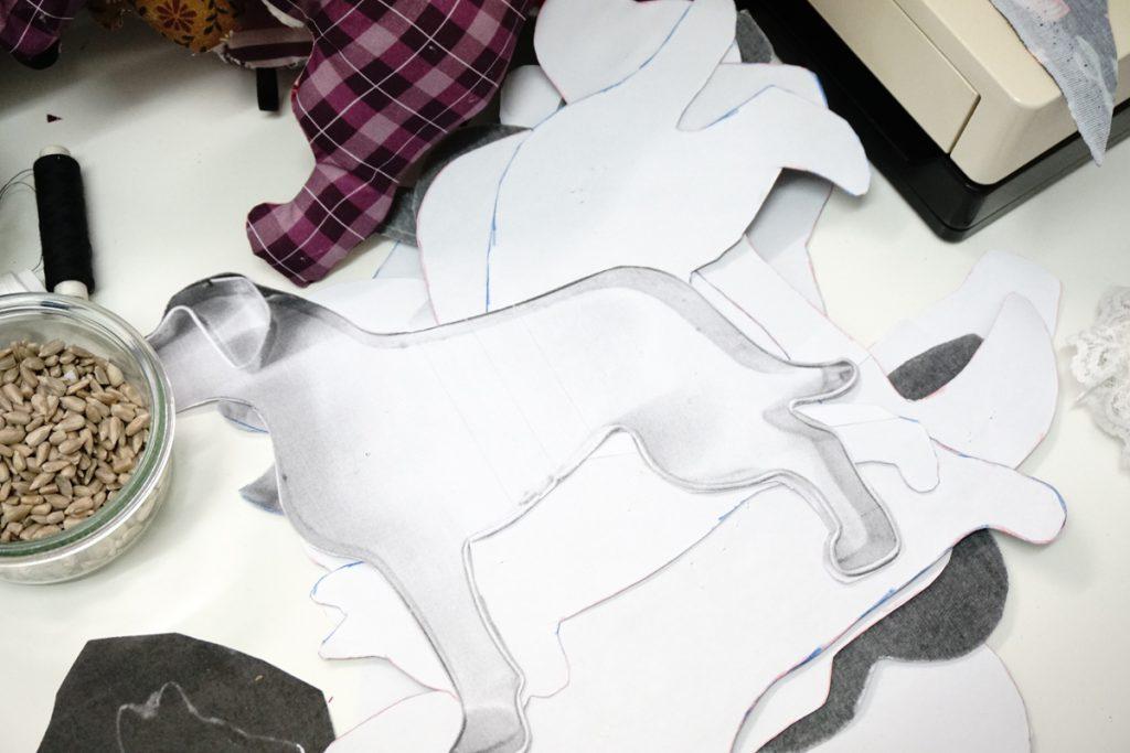 solidarische Geschenkideen für Hunde Hundeliebhaber
