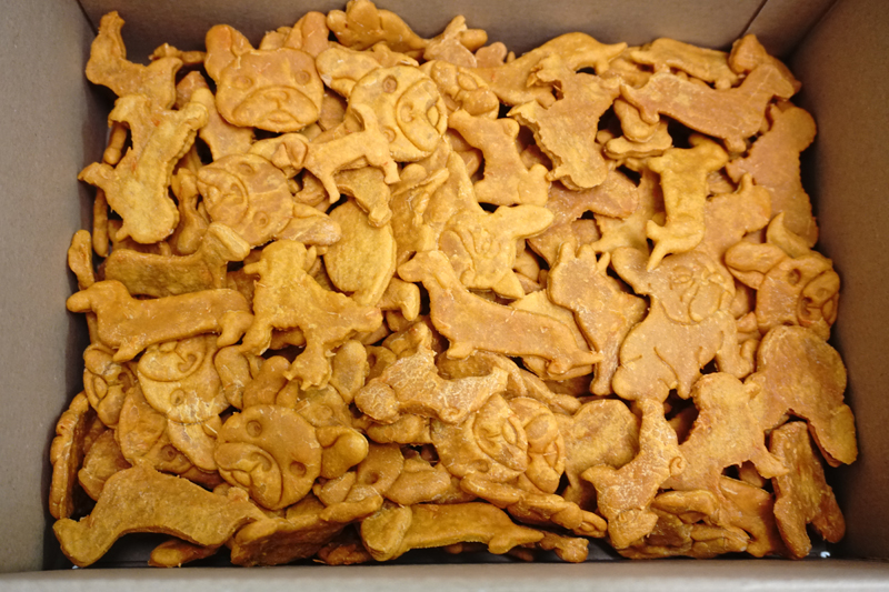 koekies en versnaperinge natuurlik en gesond
