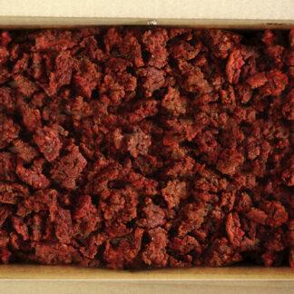 Knusprige vegane Rote Beete/Reis Snacks unverpackt fair & günstig kaufen