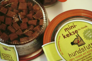 mini snack extra piccoli per cani di piccola taglia