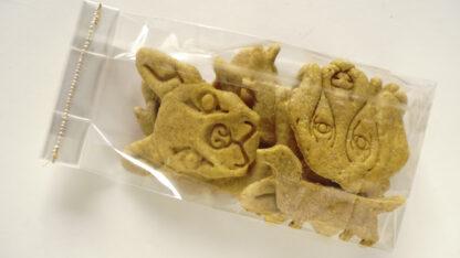 veganer Käseersatz in den neuen leckeren und gesunden Hundesnacks von hundsfutter